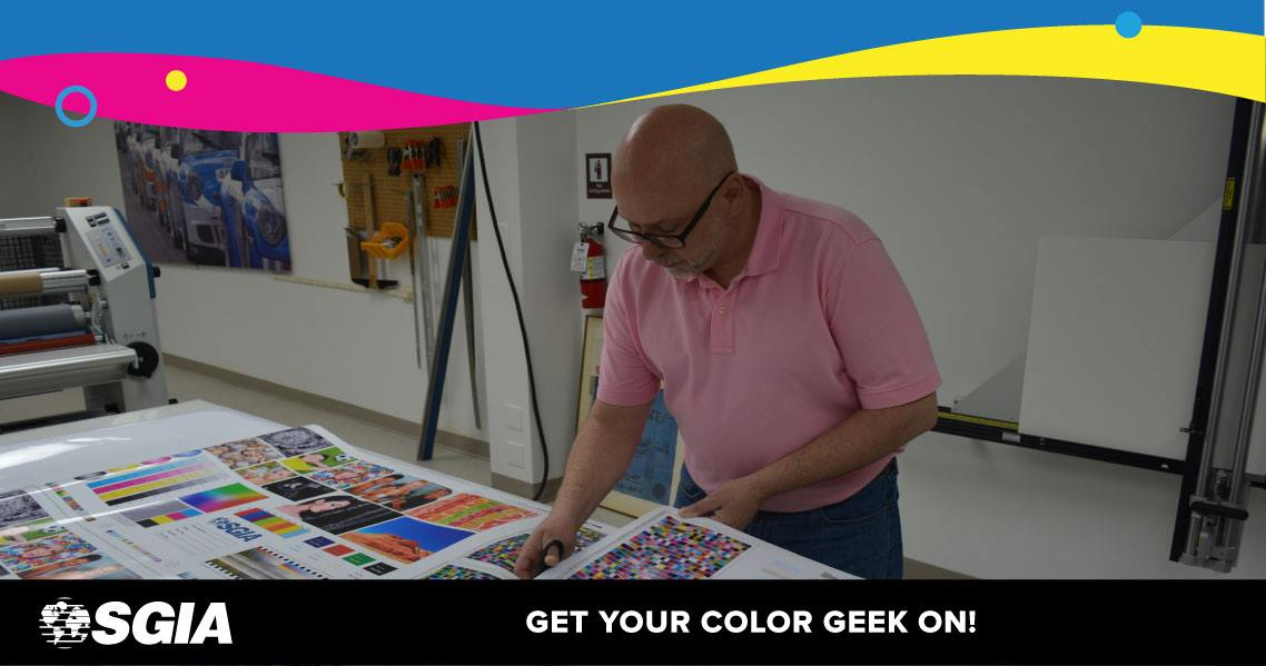 Get Your Color Geek On
